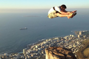 Warning – These 12 Dares Will Give You Adrenaline Rush