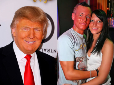 Fake Tan Can Make You Look Horrible. Check Out This Fails on Their Attemps to Get Natural Tanned Skin Look by Applying Lotions or Sprays