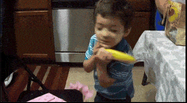 this-kid-got-the-perfect-ironical-reaction-after-a-prank-gift