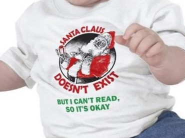 Extremely Funny Baby Clothing