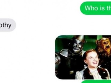 24 Really Funny Responses to Wrong Number Texts