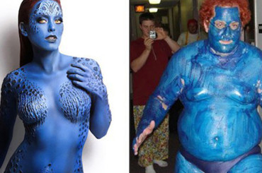 The Best and Worst Cosplays that You Will See Today
