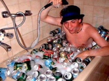 Pictures of People Who Had Too Much Booze – Part II