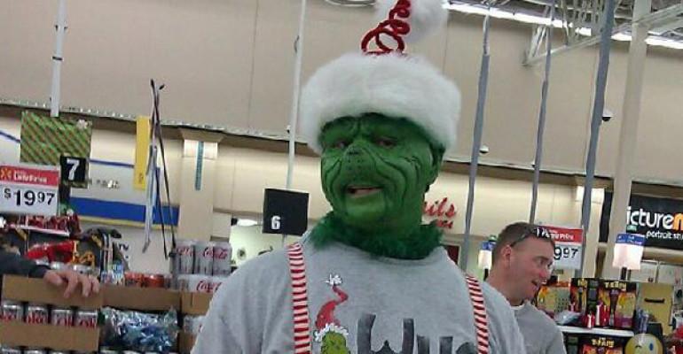 People of Walmart – Christmas Edition and More…