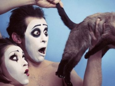 Straight From the WTF Files – Absolutely Unexplainable Photos