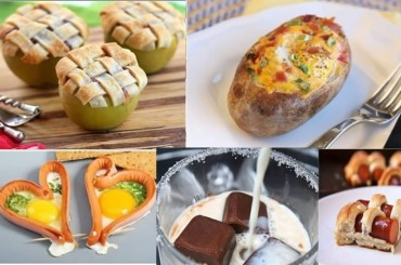 12 Hacks That Will Improve Your Meals