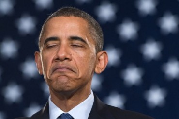 10 World Leaders Caught in Funny Poses