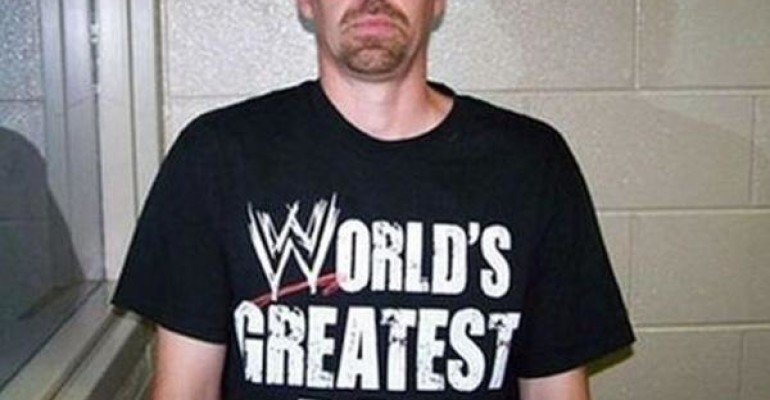 30 People Who Ended Up in Jail While Wearing the Perfect Shirt