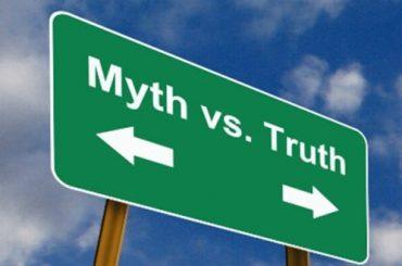 13 Common Myths Explained