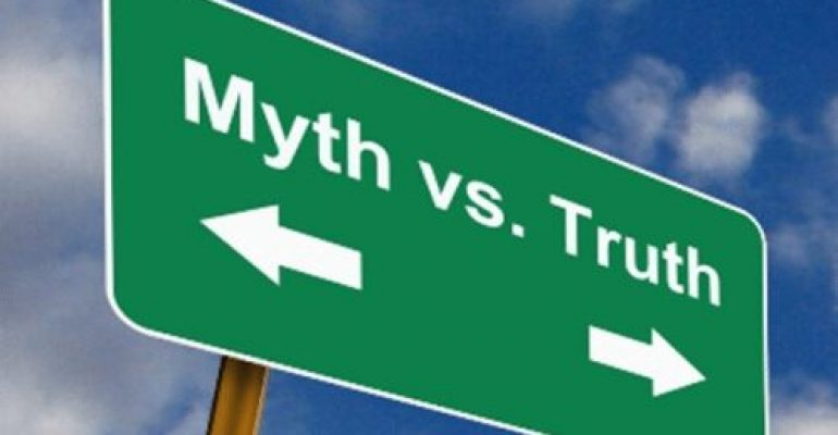 13 Common Myths Explained