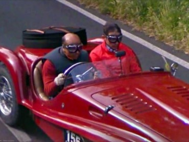 23 Craziest Things Ever Captured on Google Street View