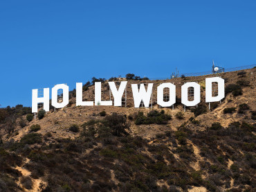 The 'Hollywood' Sign Was Never Supposed To Be There. Why Not?