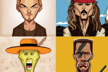 """Prasad Bhat's Project """"The Evolution"""" Sums Up 12 Famous Actors' Careers"""