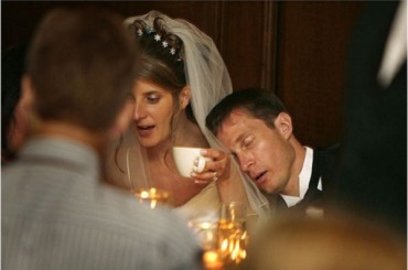 30 Hilarious Wedding Fails That Will Make You Feel Bad For Laughing
