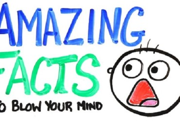 30 Random Facts That Will Blow Your Mind – Part II