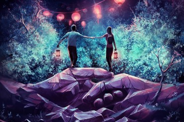 10 Digital Paintings by Cyril Rolando That Will Leave You Speechless