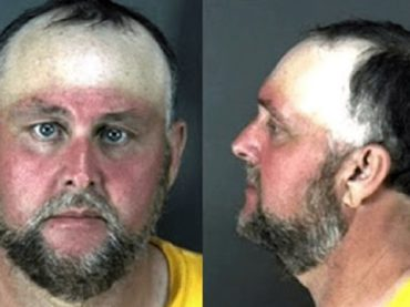 20 Mugshots That Will Make You Feel Better About Yourself