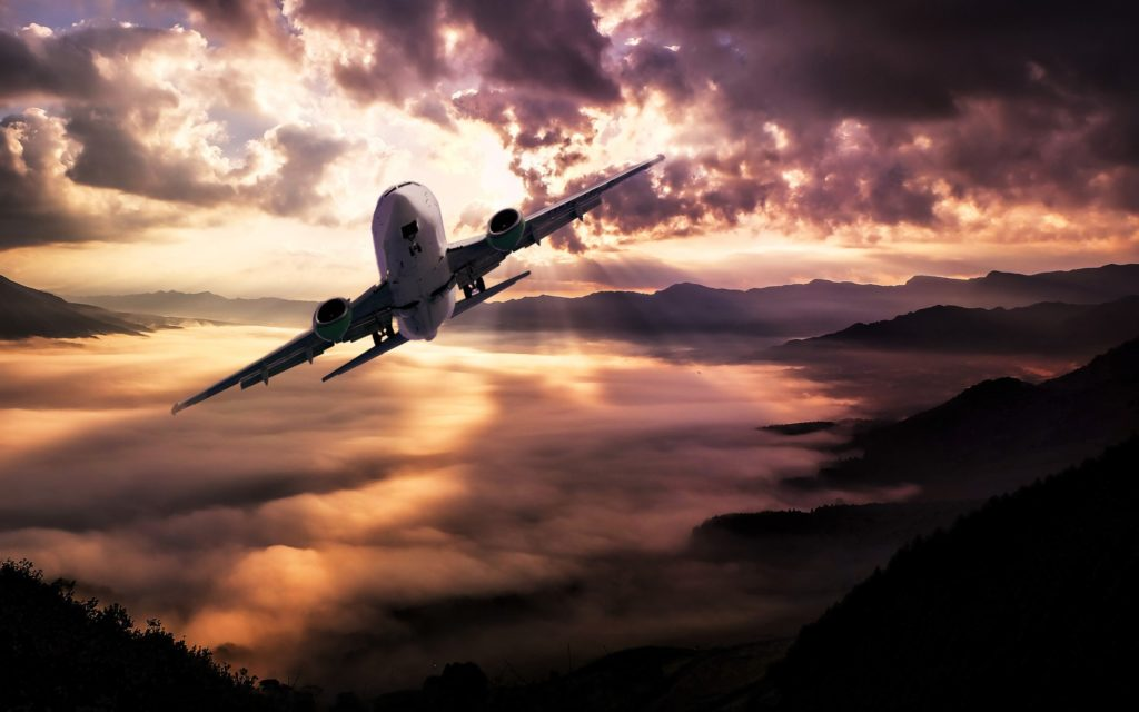 aviation-airplane-flying-boeing-dark-sky