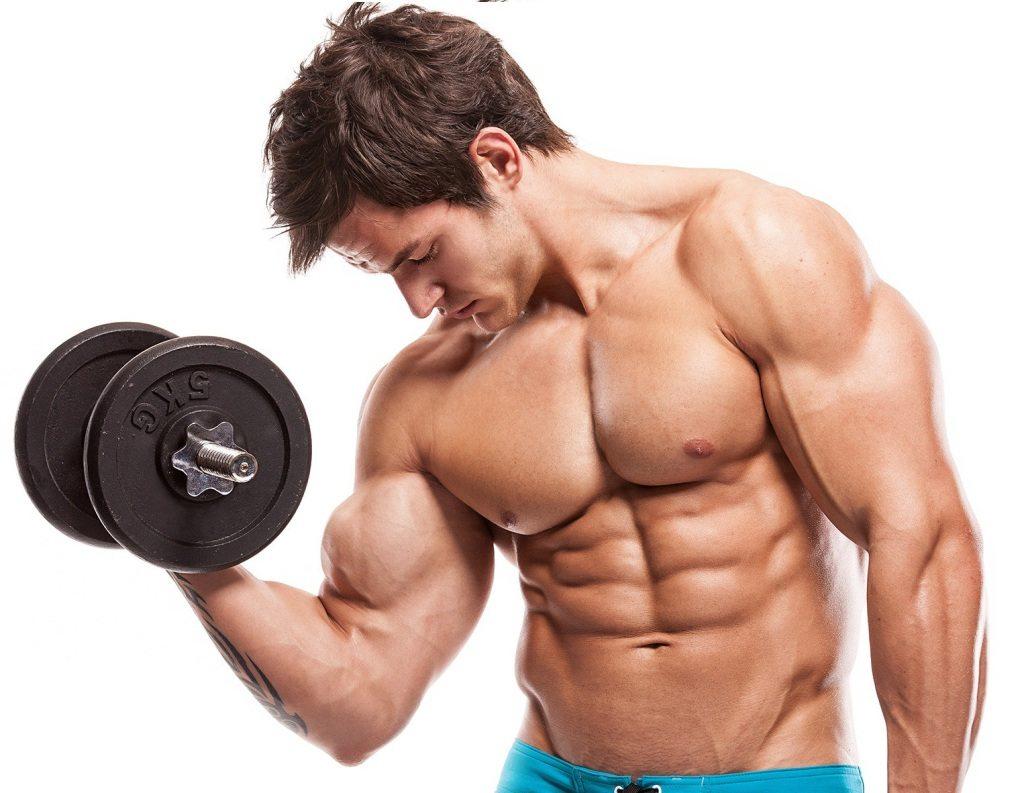 building-lean-muscle