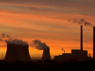 How Is The Greenhouse Gases Emitted Amount Measured?