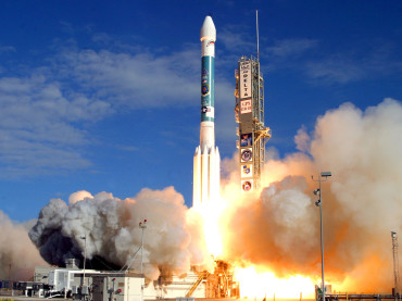 What's The Safe Distance To Keep From Rocket Launches?