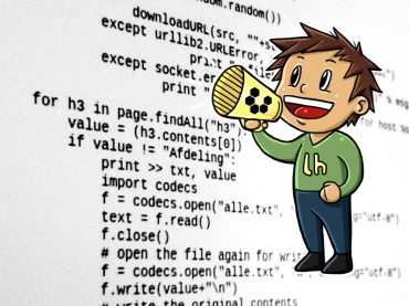 How Is A Programming Language Created?