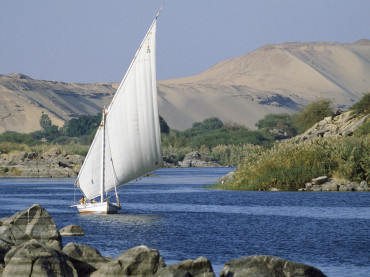 5 Mindblowing Facts About The Nile