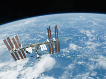 Who Is The Owner Of The International Space Station?
