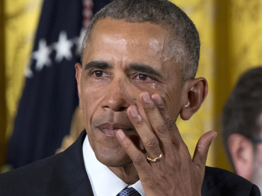 30 Reasons Why America Will Miss Barack Obama