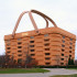 Unusual Architecture: Basket Building – Ohio, USA