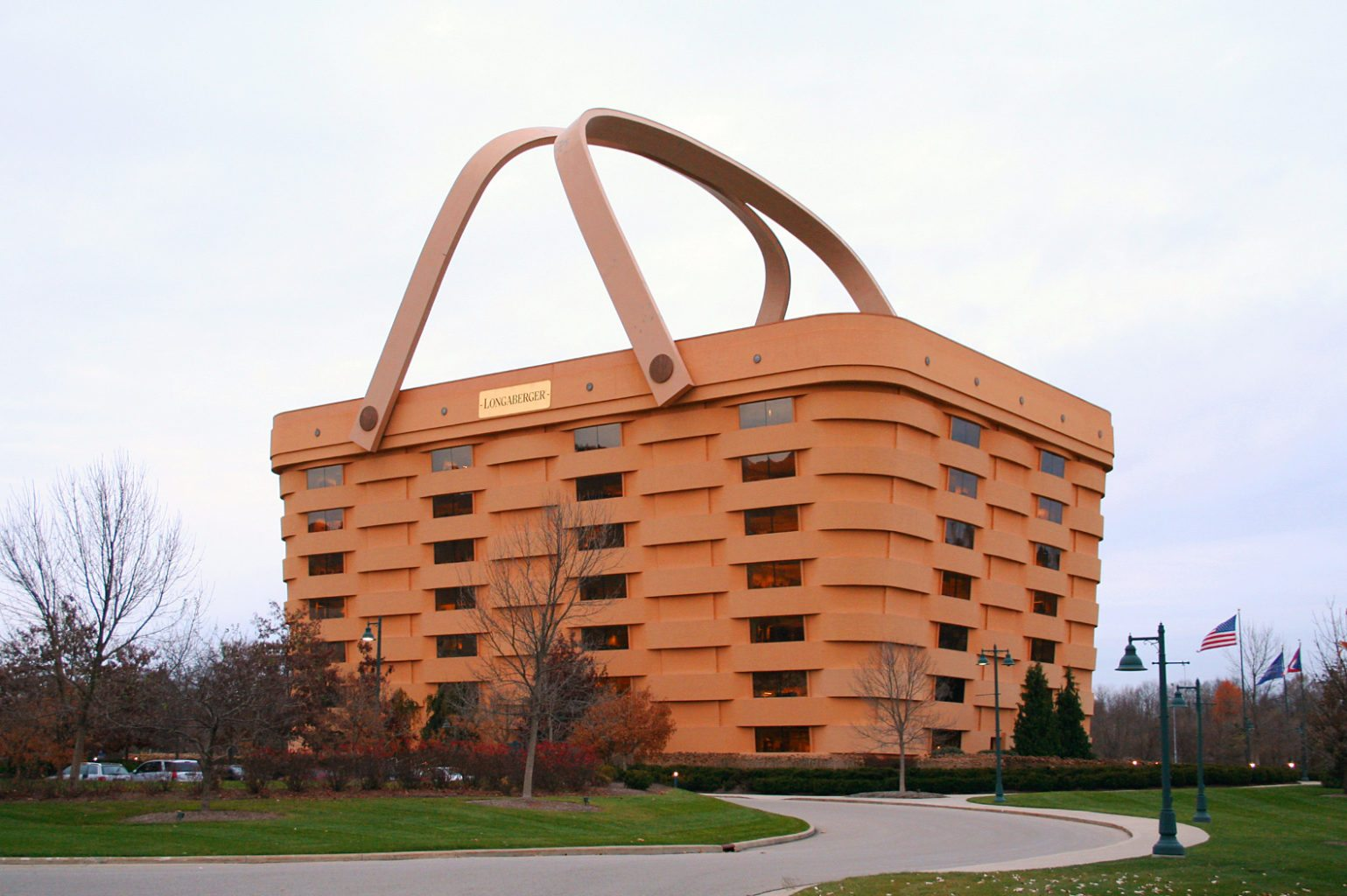 basket-building
