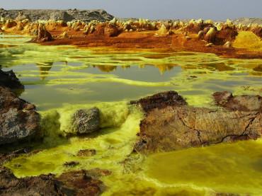 Explosive Heat – Ethiopia