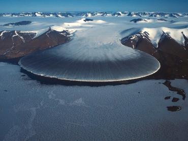 Jumbo Glacier – Greenland