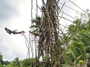Leap of Faith – Pentecost Island