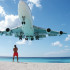 Unusual Destinations: Plane Spotter's Paradise – Maho Beach