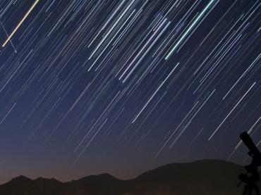 How Do We Predict Meteor Shower Intensity?