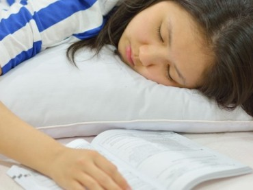 Why Does Reading Make You Sleepy?