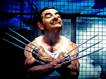 The Ultimate Photoshop Challenge – Rowan Atkinson Stars In Everything!