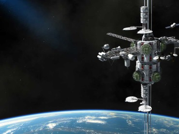 Will It Ever Be Possible to Build a Space Elevator?