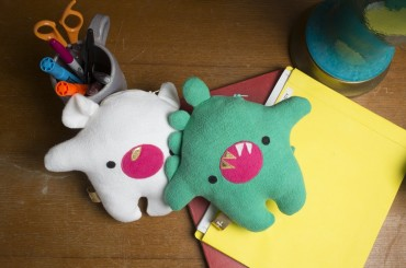 Toymail Talkies – It's Good to Talk … to the Animals
