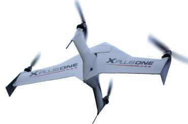 Is It a … Plane? No, It's X PlusOne!
