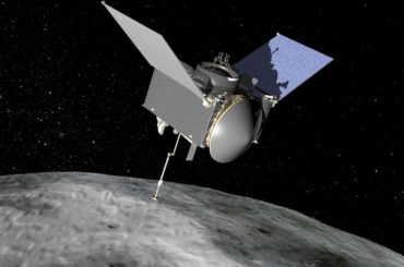 NASA's OSIRIS-Rex Mission
