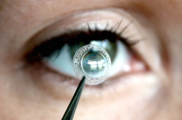 Could Stem Cell Therapy Restore Sight?