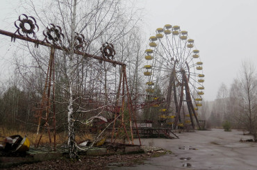 Chernobyl Fast Facts