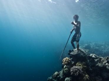 Going Deeper Underwater