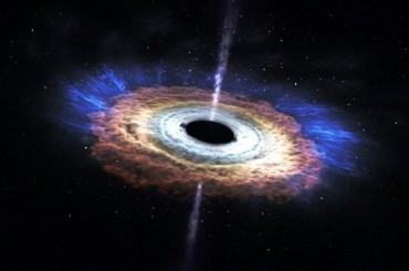 Filling the Black Holes