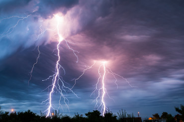 Can Lightning Trigger Life on Extraterrestrial Planets?