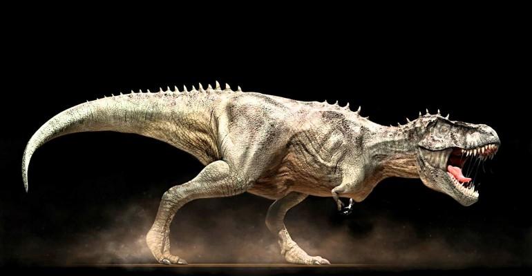 Dinosaurs Didn't Roar