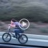 50 MPH on Downhill By BMX Is Pure Insanity!