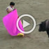 Shocking Images! Matador Gets Pierced By Vicious Bull